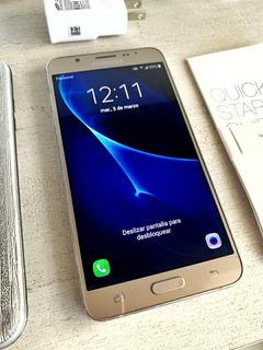 Samsung J7 2016 16gb Liberado Dual Sim