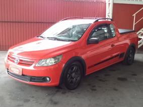 Volkswagen Saveiro Tooper Ce