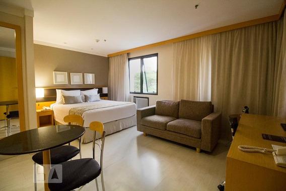 Apartamento Para Aluguel - Jardim Paulista, 2 Quartos, 75 - 892777009