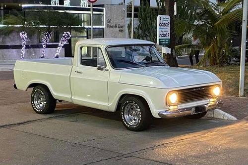 Chevrolet C-14 Ano 1977
