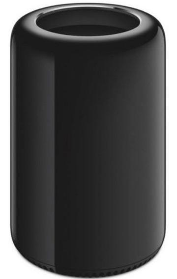 Mac Pro Apple Mqgg2ll/a - 16ram/ 256gb Flash Intel Xeon E5