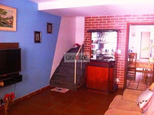 Imagem 1 de 15 de Casa - Butanta - Ref: 651 - V-651