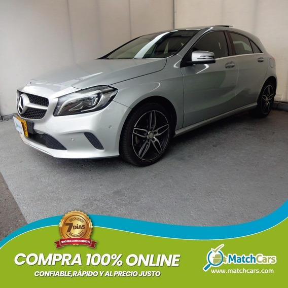 Mercedes Benz A 200 Urban