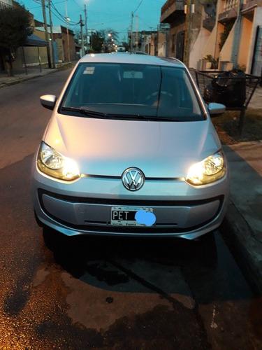 Volkswagen Up! 2015 1.0 Move Up! 75cv 5 P