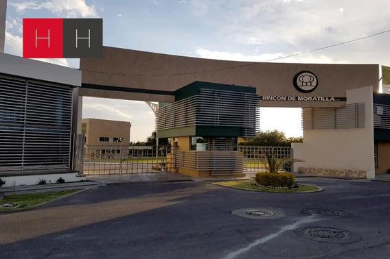 Departamento Tipo Loft En Preventa En Rincón De Moratilla