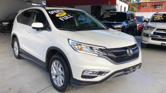 Honda Cr-v Ex-l Full