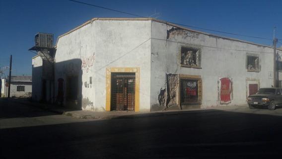 Terreno Venta Cd. Ojinaga 1,160,000 Fraesp Rao