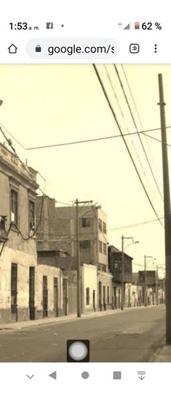 Lima Remato A Bajo Precio Regalo X Viaje85mts2pisos Ocasion