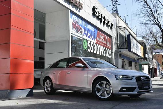 Audi A4 Luxury 2.0lts | 2013