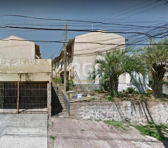 Casa Em Nonoai Com 1 Dormitório - Bt6272