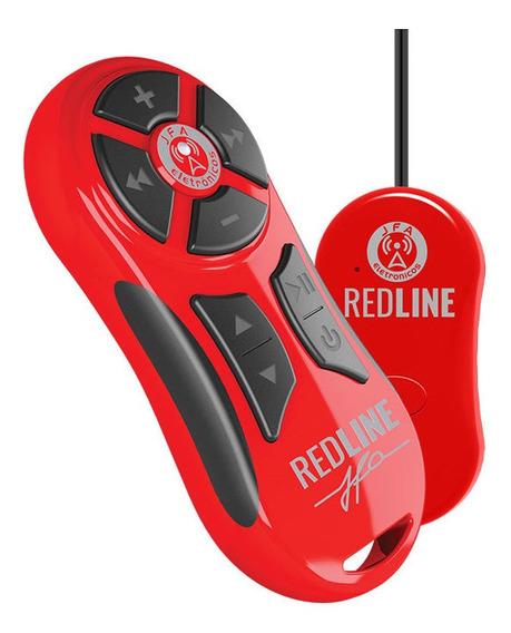 Controle Jfa Red Line Wr Longa Distância Completo