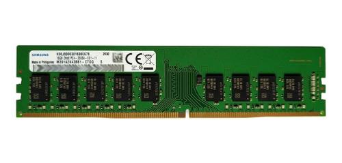 Imagem 1 de 2 de Memória 16gb Kingston Ddr4-2666 Ecc Udimm Dell R240 R340 T140 T340 Hp Dl20 Ml30 Gen10 Lenovo P330 Sr250 St250 St50