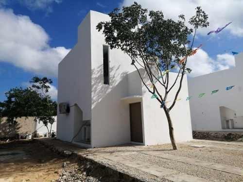 Casa En Venta,residencial Zazil,cerca De Altabrisa,conkal,mérida,yucatán