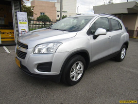 Chevrolet Tracker Ls Mt 1800 4x2