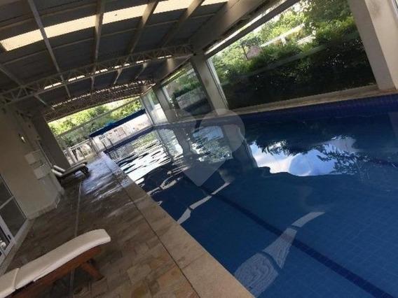 Excelente Apartamento De 121 M² Em Santana Com Vista Para A Serra Da Cantareira. - 170-im318414