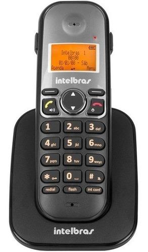 Imagem 1 de 4 de Telefone Ramal Intelbras Ts 5121 Para Porteiro Tis 5010