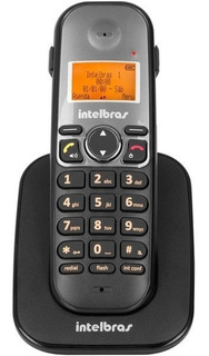 Telefone Ramal Intelbras Ts 5121 Para Porteiro Tis 5010