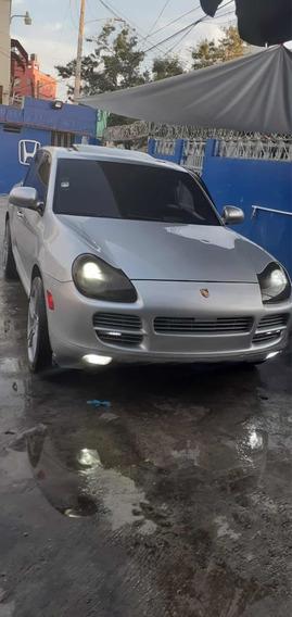 Porsche Cayenne Cayenne S