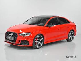 Audi Rs3 Sedan 2.5 Tfsi Quattro S-tronic 2018