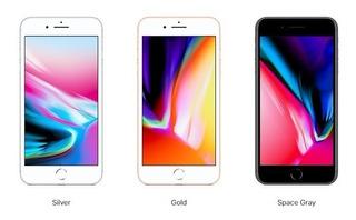 iPhone 8 Plus 256gb - Novo Na Caixa - Frete Gratis