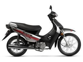 Moto Scooter Motomel Blitz 110 V8 Base 0km Urquiza Motos