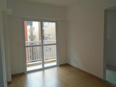Apartamento Com 1 Dormitório Para Alugar, 52 M² Por R$ 1.700/mês - José Menino - Santos/sp - Ap3768