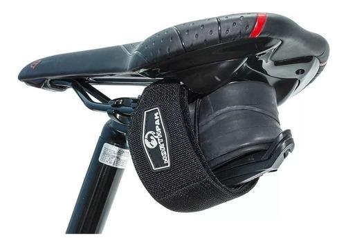 Imagem 1 de 4 de Fita Em Velcro Para Kit Reparo Camara De Ar Bicicleta Northp