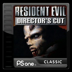 Ps3 Resident Evil 1 Ps3 Psn Psone Classic Play3