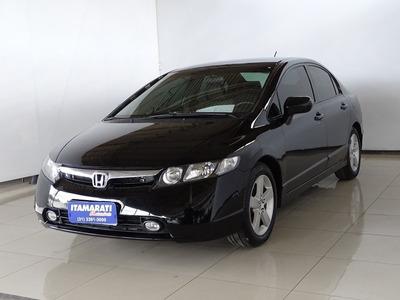 Honda Civic 1.8 Lxs Manual (5999)
