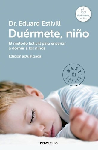 Duermete Niño - Estivill Eduard