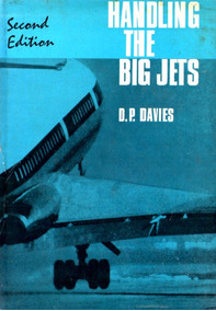 Handling The Big Jets - D. P. Davies