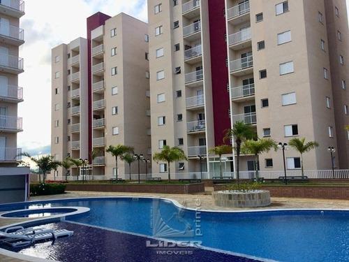 Apartamento 3 Dormitórios Bragança Paulista - Ap0095-2
