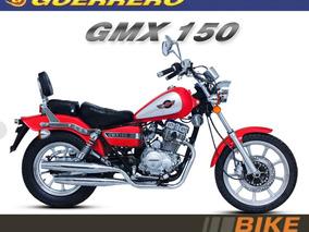 Gmx 150-$10.000 Y Cuotas Bikecenter Pilar