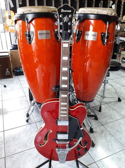 Guitarra Ibanez Afs 75t Artcore