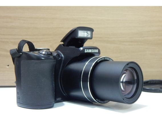 Câmera Super Zoom Wb100