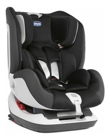 Cadeira Isofix Chicco Seat Up 2019 Reclinável Pronta Entrega