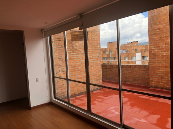 Apartamento Bogotá Barrio Colina Norte Se Vende