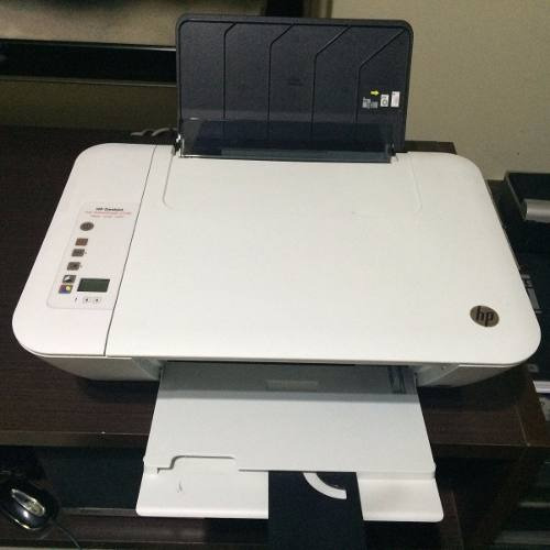 Multifuncional Hp 1516 Deskjet Ink Advantage Defeito