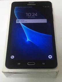 Tablet Samsung Galaxy Tab A6 Sm-t285m 7 8gb Wifi + 4g-preto