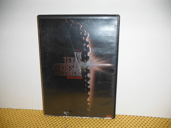The Texas Chainsaw Massacre (1974) - Special Edition - Dvd