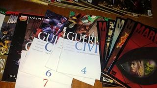 Coleção Homem-aranha (27 Revistas + 5 Titulos Especiais!)