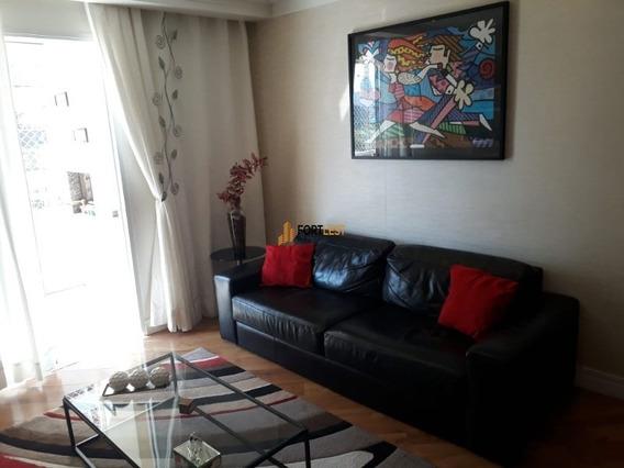 Apartamento Residencial Para Venda / Vila Invernada, São Paulo - Ap00550 - 34489616