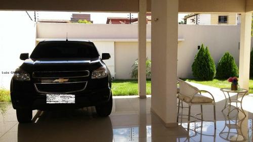 Imagem 1 de 15 de Casa Duplex Para Venda Em Teresina, Planalto Ininga, 4 Dormitórios, 4 Suítes, 5 Banheiros, 9 Vagas - Casa Dupl_2-1143835