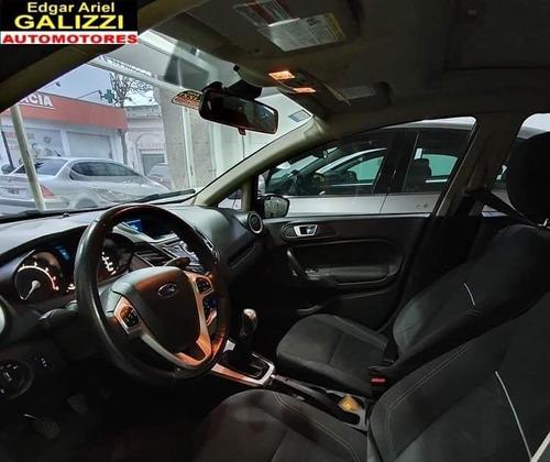 Ford Fiesta Se Plus 2014