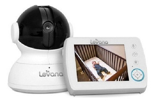 Monitor De Video Para Bebés Levana - Astra