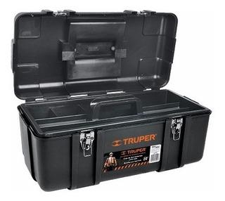 Caja Para Herramientas 20 PuLG Profesional 50 Cm Truper