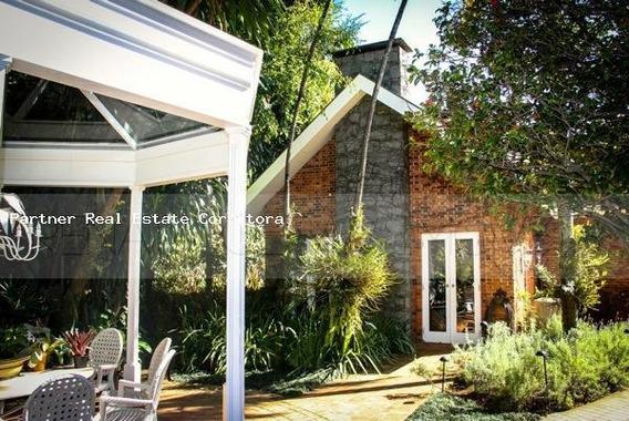Casa Para Venda Em São Paulo, Morumbi, 5 Dormitórios, 5 Suítes, 8 Banheiros, 7 Vagas - 2833_2-1011034