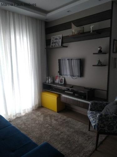 Apartamento No Condomínio Practice - Jundiaí/sp. - Ap06079 - 69396792