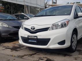 Toyota Yaris 1.5 Hb Premium Man Mt 2014