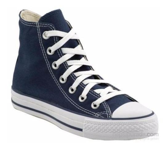 Converse Bota Azul Jr